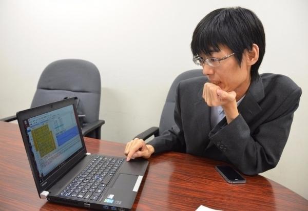千田翔太六段 コンピュータソフト研究で大躍進中の将棋棋士!: 将棋 ...